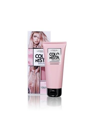 L'Oréal Paris Colorista Washout Saç Boyası Pembe